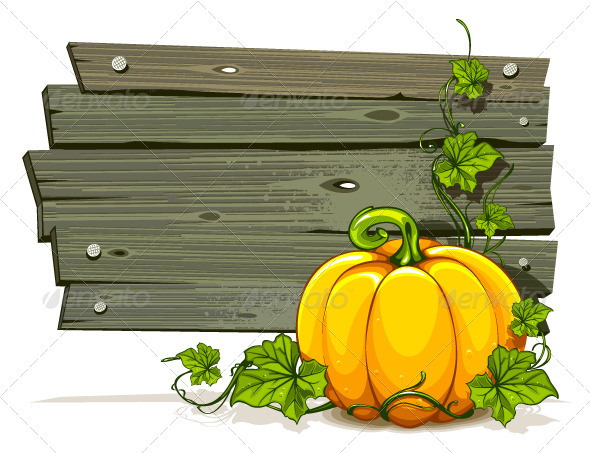 Halloween Banner - Vectors