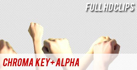 CHROMA AND ALPHA