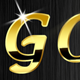 Gold Text Styles - GraphicRiver Item for Sale