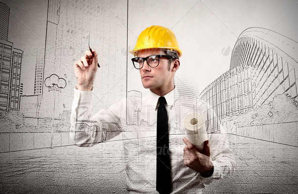 Architecture - Stock Photo - Images