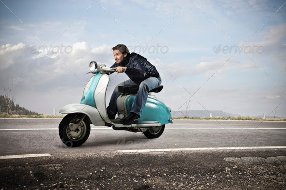 Speed - Stock Photo - Images