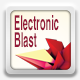 Electronic Blast - GraphicRiver Item for Sale