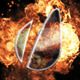 Logo Fire - VideoHive Item for Sale