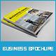 Modern Corporate Brochure Template (Vol 1) - GraphicRiver Item for Sale
