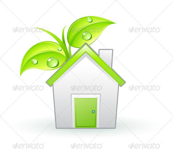 Eco Concept - Conceptual Vectors