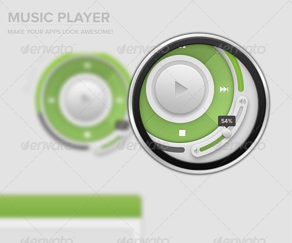 Loop GUI Kit