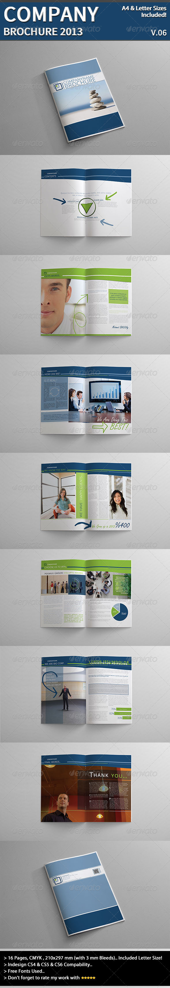 Company Brochure 2013 Part 06 - Corporate Brochures