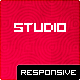 Studio - ThemeForest Item for Sale