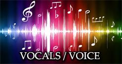 Vocals/Voice