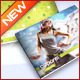 Apparel Collection Catalog/Brochure - GraphicRiver Item for Sale