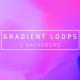 Gradient Loops Grade B - VideoHive Item for Sale
