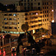 Full HD: Traffic Night In Miami Beach - VideoHive Item for Sale