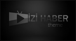 Dizi Haber | a new theme