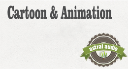 Cartoons & Animation SFX