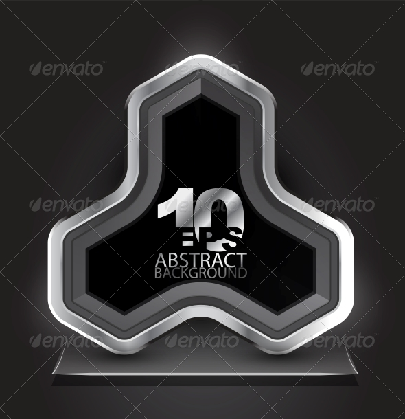 Abstract Futuristic Design - Miscellaneous Vectors