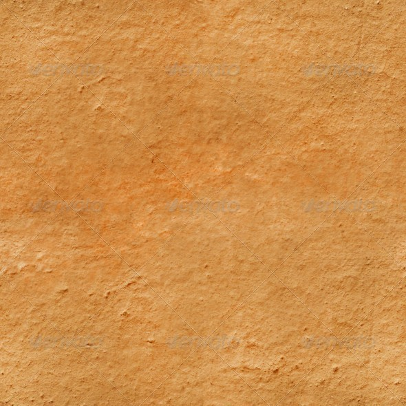 the wall painted with emulsion pain 3docean item for sale - Terracotta Wall Paint