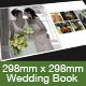 112 Page Wedding Book Template - GraphicRiver Item for Sale