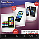 Super Deals Commerce Flyer - GraphicRiver Item for Sale