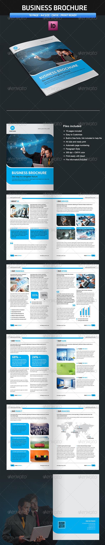 Business Brochure (Vol3) - Corporate Brochures