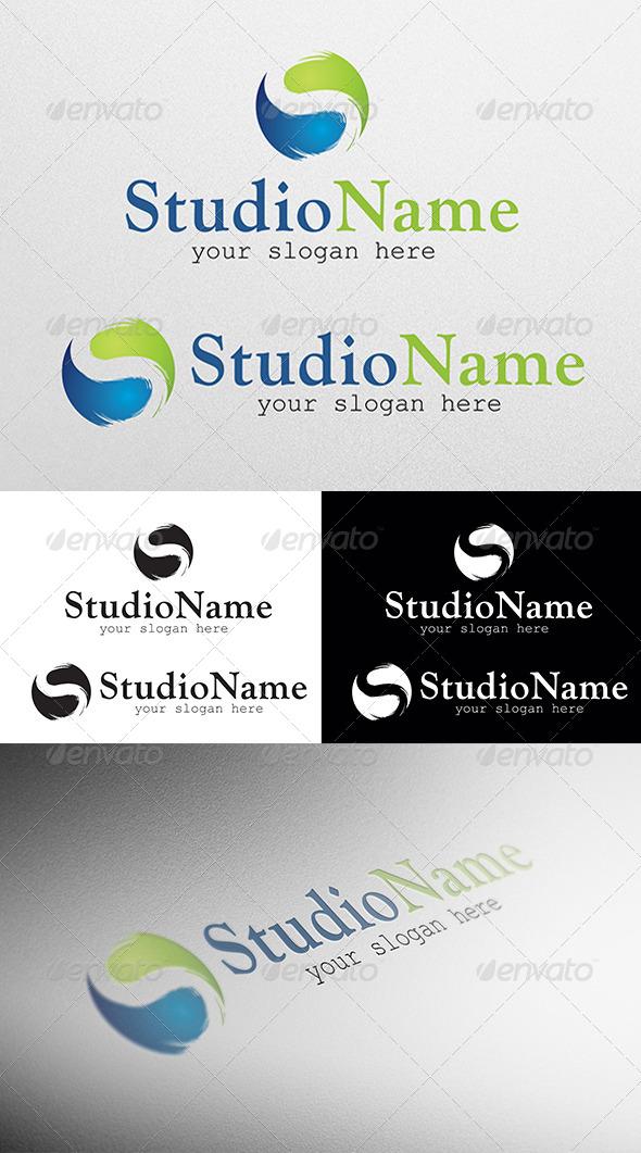 Studio S logo - Letters Logo Templates
