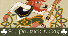 Royalty Free St. Patrick's Day Music
