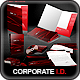 Corporate Identity Car Line Logo - GraphicRiver Item for Sale