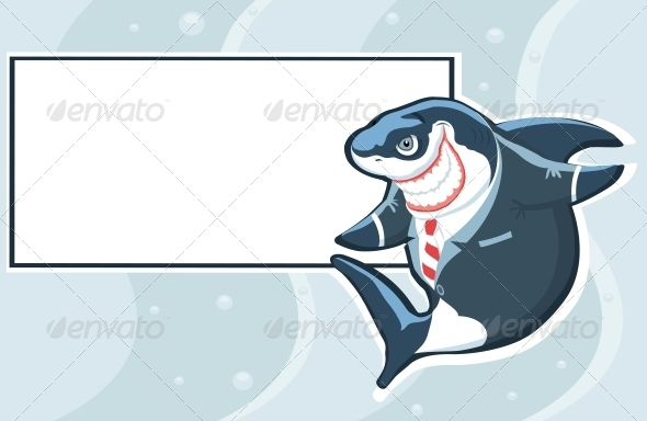 Shark - Concepts Business