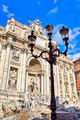 Trevi Fountain. Rome, Italy. - PhotoDune Item for Sale