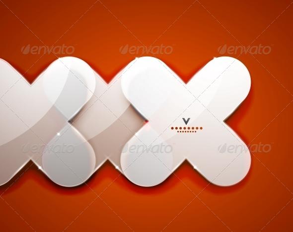 Modern Geometrical Template - Media Technology