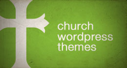 Best WP Themes for Churches