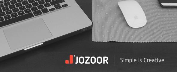 Jozoor banner