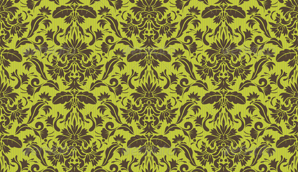 Decorative Wallpaper - Patterns Decorative