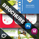 Colorful Furniture Brochure  - GraphicRiver Item for Sale