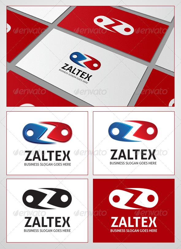 Zaltex Logo Template - Abstract Logo Templates