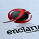 Enclarus Logo Template - GraphicRiver Item for Sale