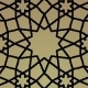 Seamless Arabic Background - GraphicRiver Item for Sale