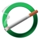 The Sign Smoking Area - GraphicRiver Item for Sale