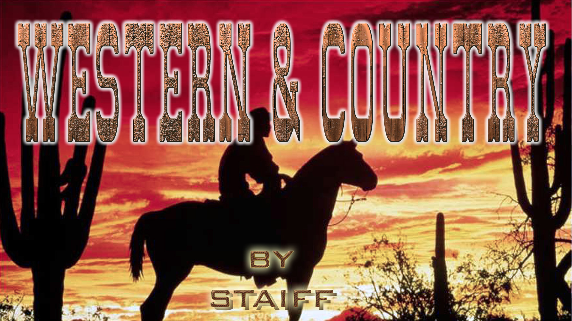 Western & Country