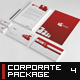 RedLogix Hosting - Corporate identity - GraphicRiver Item for Sale