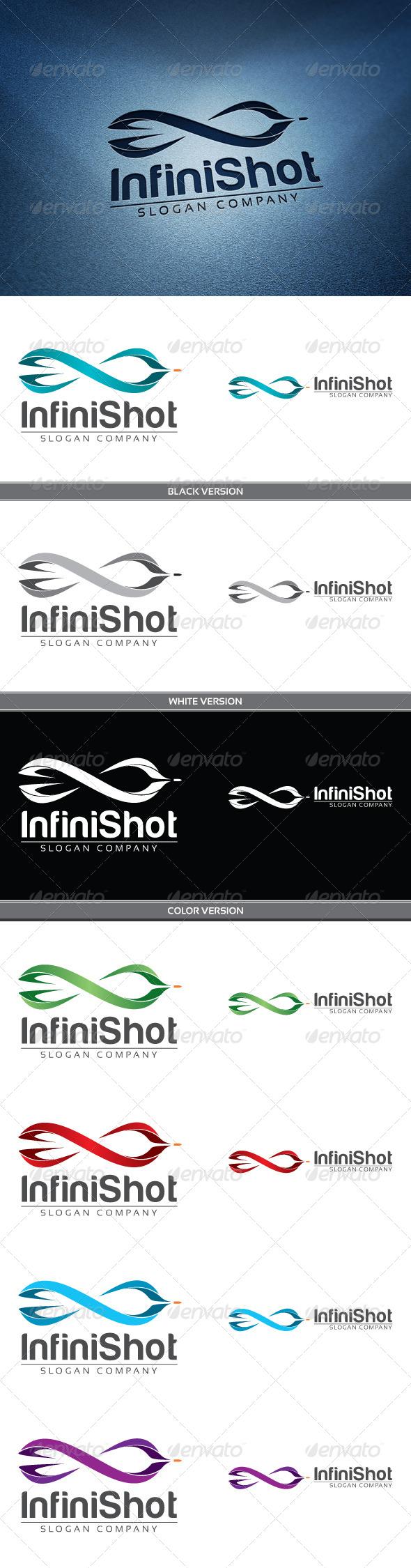 InfiniShot - Symbols Logo Templates