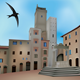 San Gimignano 1-Italy - GraphicRiver Item for Sale