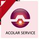 Acolar Service Logo - GraphicRiver Item for Sale