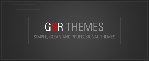 gsrthemes9 themeforest envato