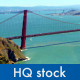 Golden Gate Time Lapse - VideoHive Item for Sale