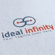 Ideal Infinity Logo Template - GraphicRiver Item for Sale
