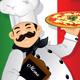 Chef Pizza Italiana - GraphicRiver Item for Sale