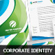 Corporate Identity - Moving Toward - GraphicRiver Item for Sale