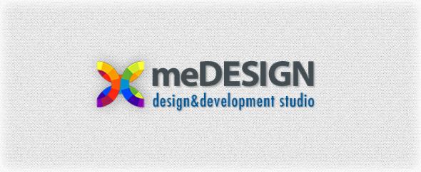 Medesign banner