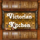 Victorian Kitchen Textures Pack - 3DOcean Item for Sale