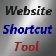 Website Shortcut Tool - Link Manager